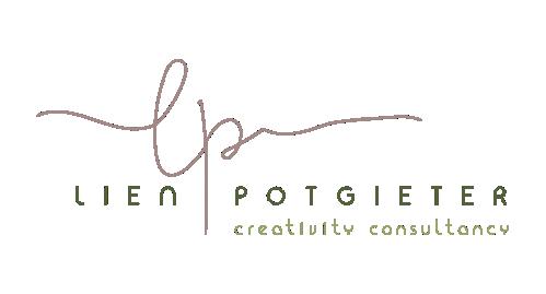 Lien Potgieter Creativity Consultancy Logo
