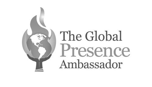 The Global Presence Ambassador