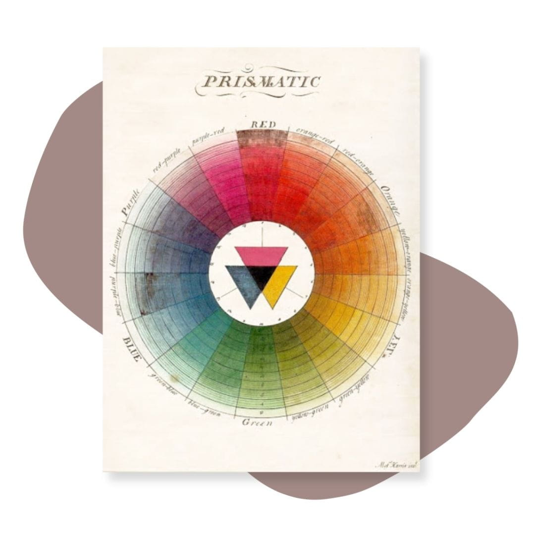 Get Creative with Colour Course